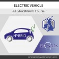 Electric Vehicle and HybridAWARE
