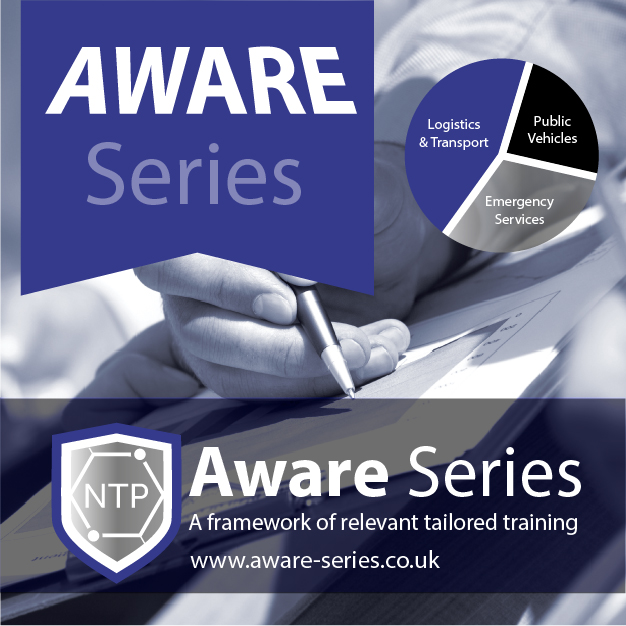 NTP's AWARE Series of courses