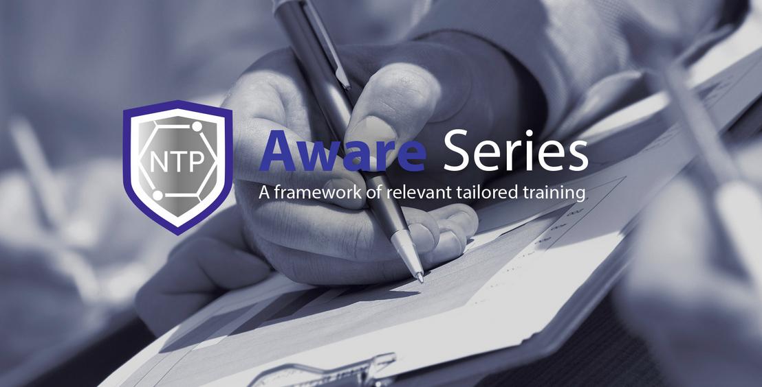 Network Training Partnership TrainAWARE – DCPC Consortium Training & Membership