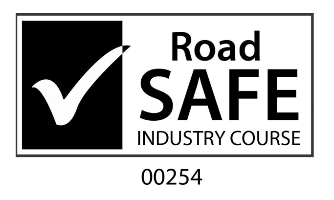 RoadSAFE DHL contract