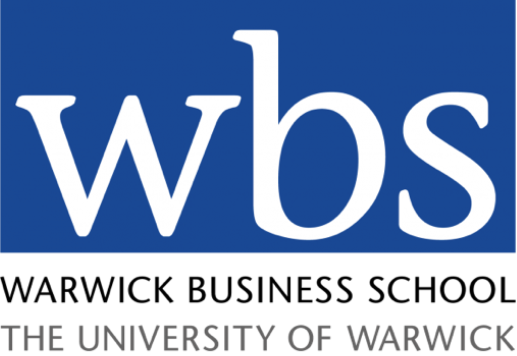 Warwick Business School Bursary Winners
